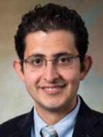 Michael Abuelyazeed